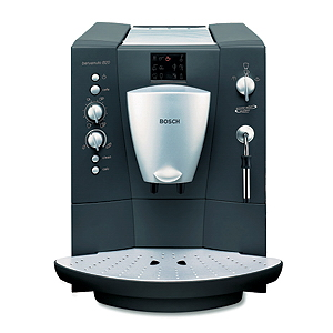 Инструкции к кофеваркам Bosch