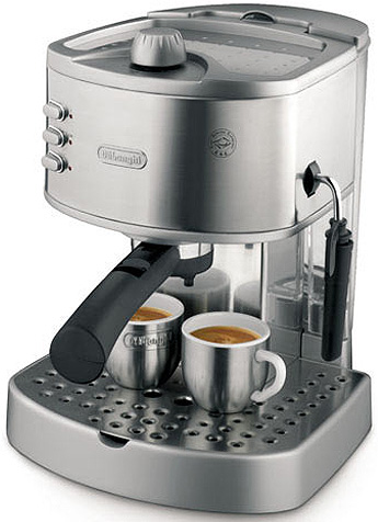 Инструкция к кофеварке