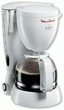 Кофеварка мулинекс арома экстра инструкция