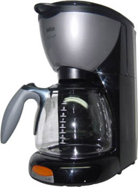 Инструкция кофеварка braun 3104
