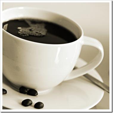 Вредная чашка кофе